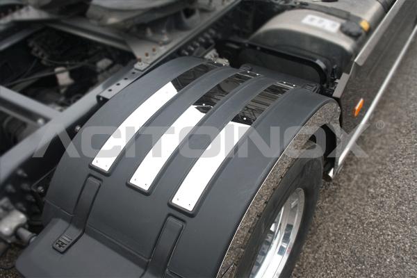 Applicazione Parafango|Renault Trucks T