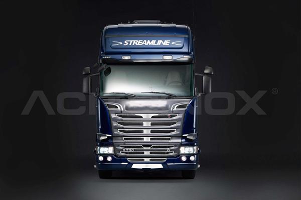"Mascherino ""Outline""   Scania New R, Streamline"
