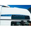 Applicazioni vetro superiore | Man TGX Euro 6