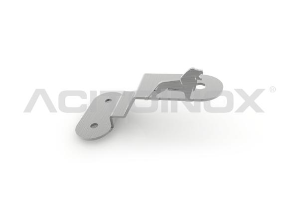 "Staffa satinata ""Lion"" | Man TGX Euro 6"