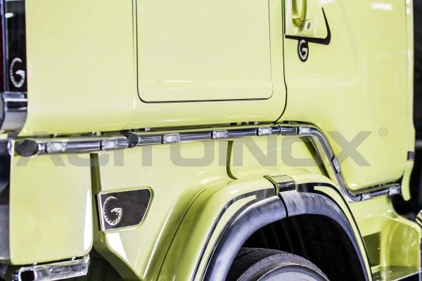 Barre Sportello | Adatto per Scania Streamline