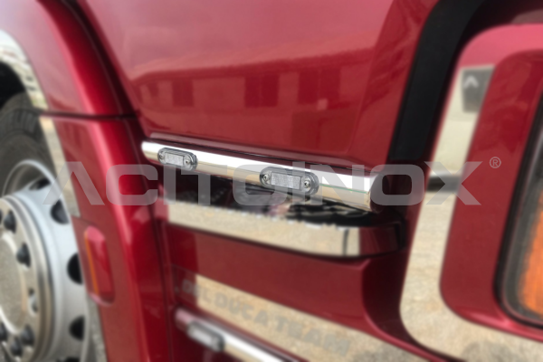 Door tube 40 | Suitable for Scania S-R NG Series