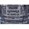 Front fog light frames Scania S/R NG