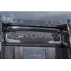 Rear cab top application suitable for Scania S / R NG