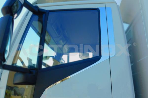 Applicazione piantone sportello Eurocargo 2015