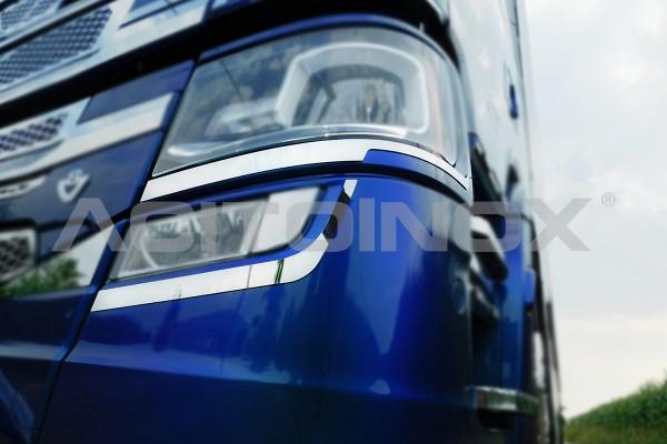 Light frame | Scania NG S - R