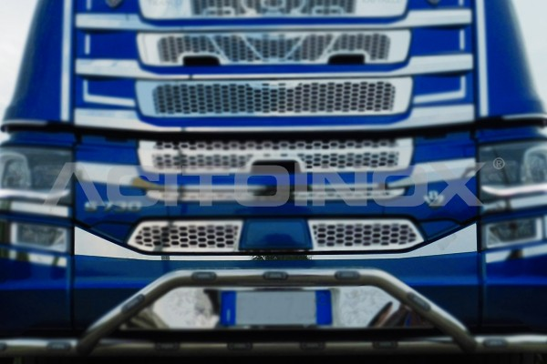 Front bumper profile | SCANIA NG S - R
