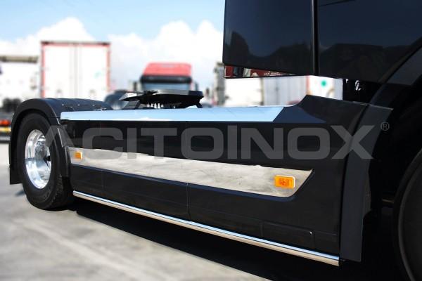 Coppia Copri Carena + Fasce Carena | Volvo FH4