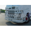 Pair of bumpers 60 small bumper | Volvo FH4 2013