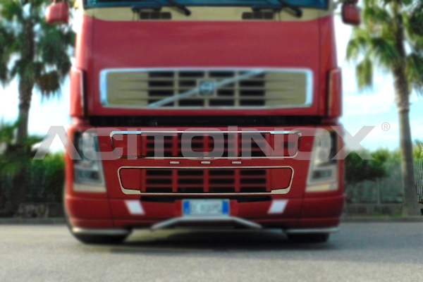 Mask cover | Volvo FH2