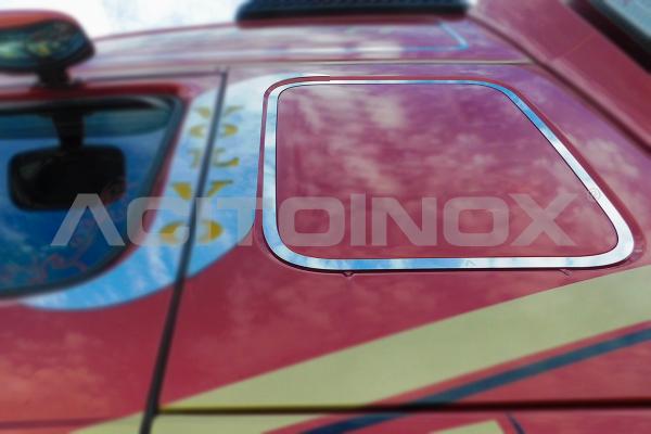 Applicazioni laterali cabina   Volvo FH2