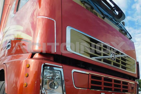 Air intake application | Volvo FH2