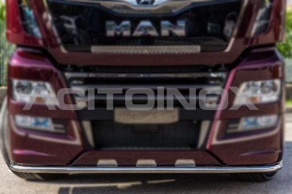 Bumper bar | Man TGX Euro 6