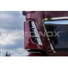 Interior air intakes kit | Man TGX Euro 6