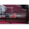 Door handle cover XLION  Man TGX Euro 6