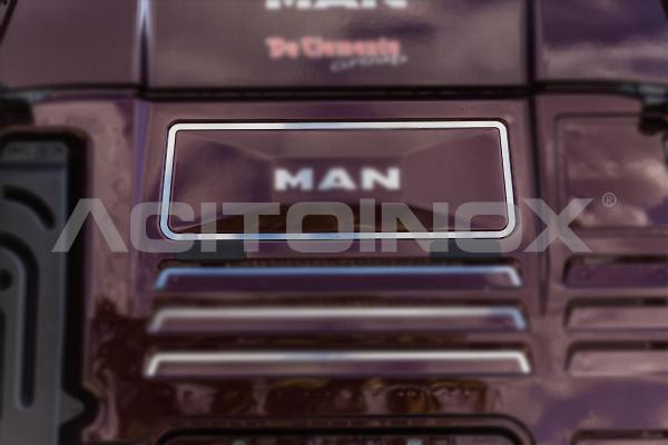Back cabin frame | Man TGX Euro 6