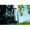 Water tank Volvo VFH4