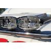 Coprifaro personalizzabile per faro Hella Jumbo 320 FF