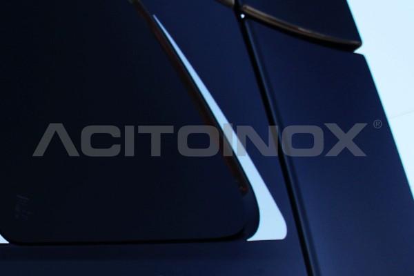 Profili Finestrino Posteriore | Volvo FH4