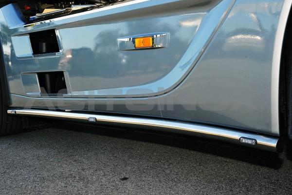 Tubo Carena 60 Sinistro | Mercedes Actros Mp4