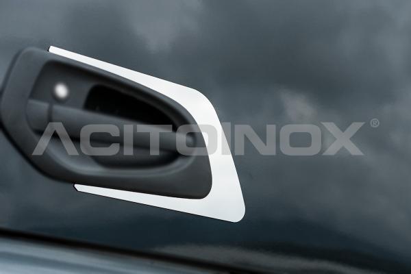 Contorno maniglia | Mercedes Actros Brutale