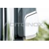 Applicazione specchio retrovisore | Mercedes Actros Brutale