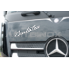 Scritta Brutale | Mercedes Actros Brutale