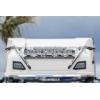 Barra portafari modello extralungo 60   Adatto per Scania NG serie S/R