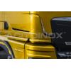 Applicazione prese d'aria e sportello | Man TGX Euro 6