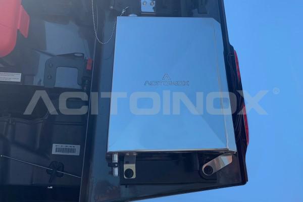 Tanica acqua spoiler   Renault Truck T