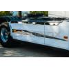 Applicazione fascia carena | Volvo FH 2020