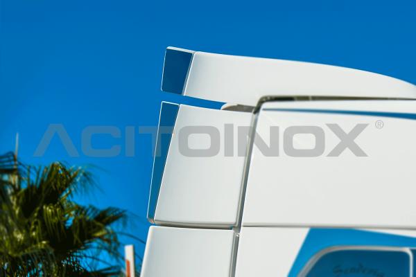 Applicazione superiore spoiler   Volvo FH 2020