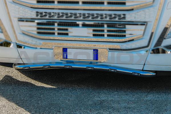 Barra portatarga 60 | Volvo FH 2020