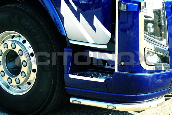 Applicazione gradino | Volvo FH3