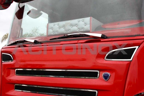 Windscreen wiper cover   Suitable for Scania L, R, New R, Streamline