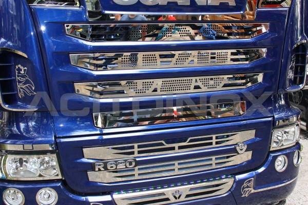 Mascherino 620   Adatto per Scania New R e Streamline