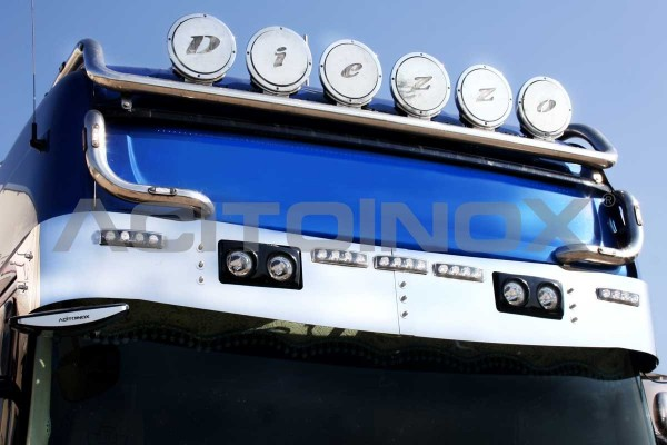 SUNVISOR | Suitable for Scania L, R, New R