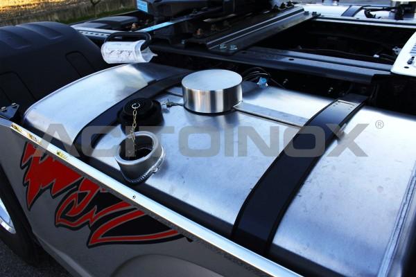Kit Antifurto Carburante | DAF XF 106 Euro 6