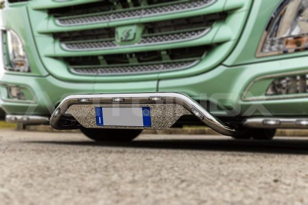 Porta Targa 60 | DAF XF 106 Euro 6
