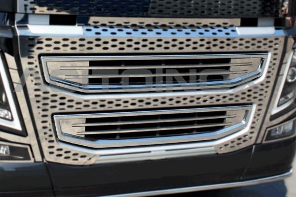Kit Applicazioni Prese d'aria Inferiori | Volvo FH4