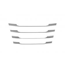 Applicazioni Mercedes Actros MP4
