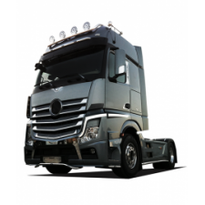 Accessori per MERCEDES-BENZ ACTROS MP4