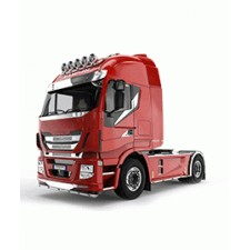 Accessories for IVECO STRALIS XP