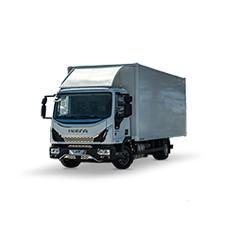 New Iveco Eurocargo Accessories