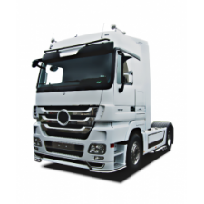Accessori per MERCEDES-BENZ ACTROS MP3