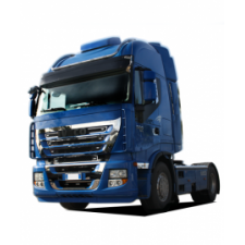 Accessories for IVECO STRALIS CUBE