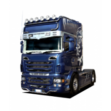 Accessories suitable for SCANIA Serie NEW R