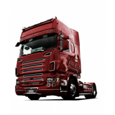 Accessories suitable for SCANIA Serie R