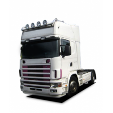 Accessories suitable for SCANIA Serie L