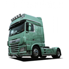 Accessories for DAF XF 106 EURO 6